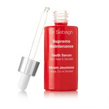 Dr Sebagh - Supreme Maintenance Youth Serum