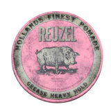 Reuzel Pink Heavy Hold Grease £14.99 for 4oz from reusel.co.uk
