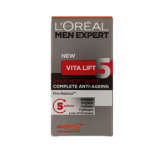 L'Oréal Men Expert Vita Lift 5 Anti Ageing Moisturiser - £14 from www.boots.com