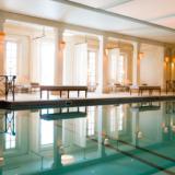Cliveden Spa Indoor Pool
