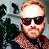 Grooming Guide Editor - Nick Cox