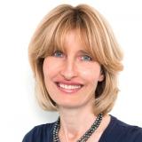 Clinic Founder - Dr Elisabeth Dancey MB BCAM.
