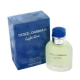 Dolce & Gabbana Light Blue Pour Homme EDT £56 for 125ml at House Of Fraser