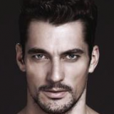 David Gandy Headshot