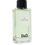 D&G No. 6 L'Amoureux 100ml EDT Spray £38.00 for 100ml at Harrods