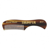 Moustache Comb £2.50 www.trumpers.com