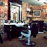 Inside Ted's Grooming Room