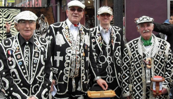 Pearly Kings of London