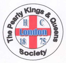 The Pearly Society Logo
