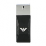 Emporio Armani Ltd Edition Diamonds Black Carat for Men