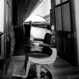 Barbers Chair at Melogy