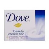 Dove Beauty Cream Bar 2x100gm Bars for £1.35 at Boots