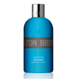 Molton Brown Cool Buchu Bodywash £17.50 for 300ml from www.moltonbrown.co.uk