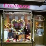 Cocomaya Store Exterior