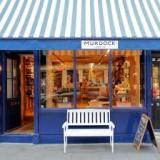 Murdock London Store