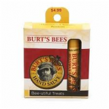 Burt's Bees Lip Salve