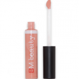 BM Beauty Nude Lip Gloss