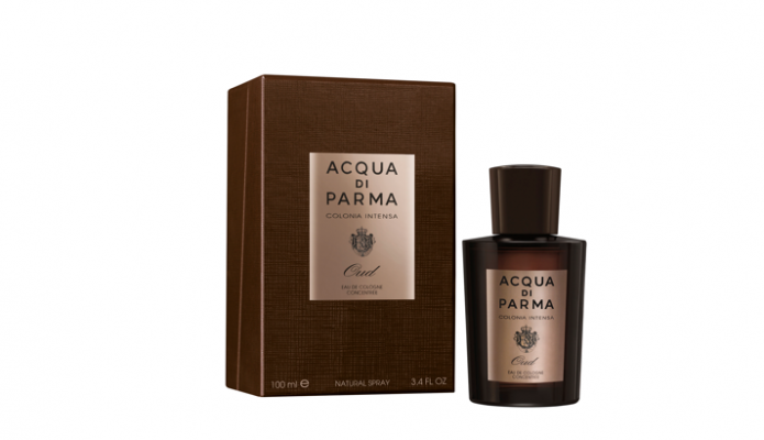 d364fe621267f Acqua di Parma - Colonia Intensa Oud - The Grooming GuideThe ...