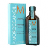 Moroccan Oil £30.45 for 100ml from www.feelunique.com