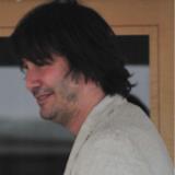 Saggy Jowls, Keanu Reeves
