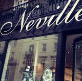 Neville Salon, Knighstbridge