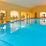 Bodysgallen Spa Pool.