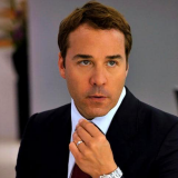 Jeremy Piven As Ari Gold In Entourage.