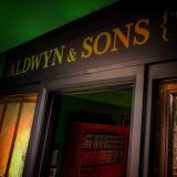 Aldwyn & Sons Logo.