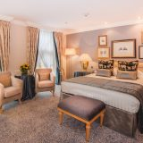 The Landmark London Suite
