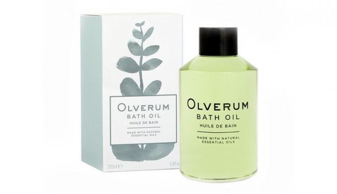 Olverum - Bath Oil