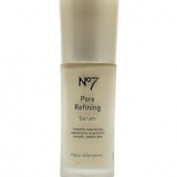 No7 Pore Refining Serum