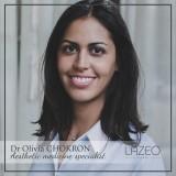 Dr Olivia Chokron