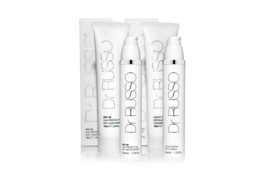 Dr Russo's - Sun Protective Skincare