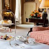 Afternoon Tea at Hartwell House