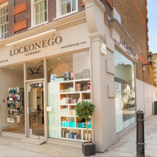 Lockonego - 394 Kings Road, London SW10 0LN